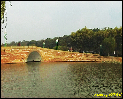 杭州 西湖 (其他景點) - 225 (北山路 白堤結束點 西冷橋)