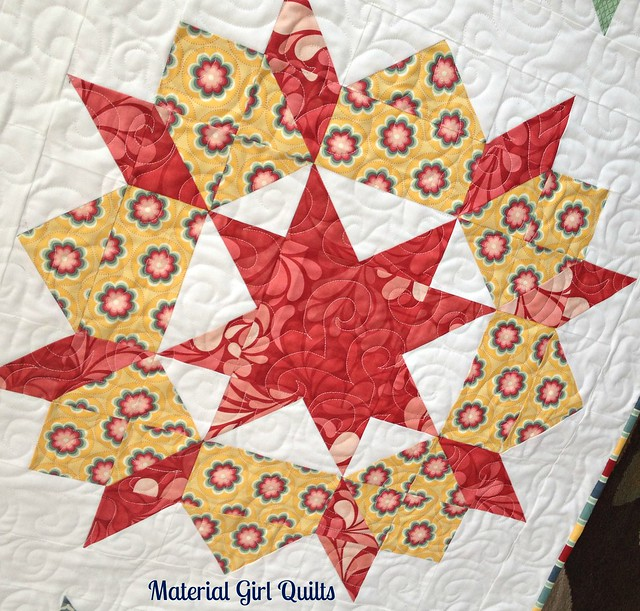 Swoon quilting 3