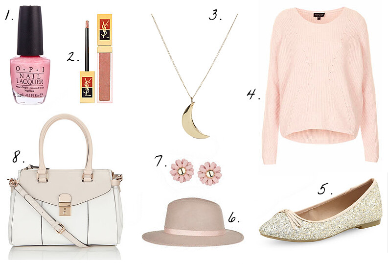 cotton candy wish list