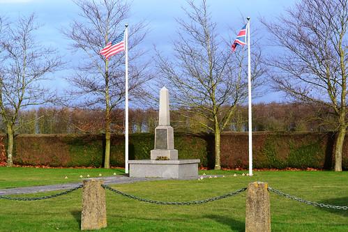 RAF Wendling (Beeston)