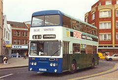 Kingston upon Hull City Transport.