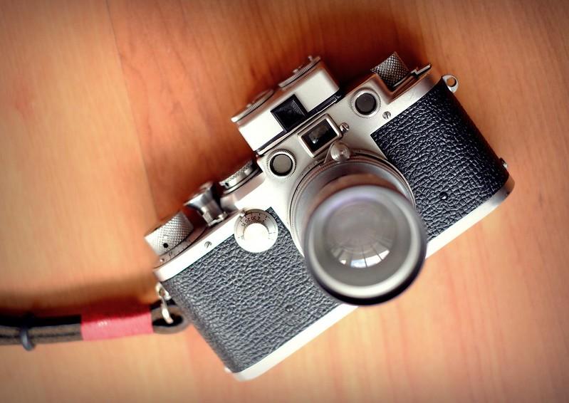 Leica IIIf, Summitar