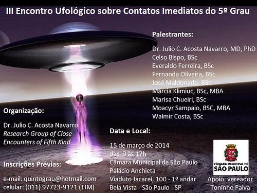 Bobagens que compartilham por aí - UFOs