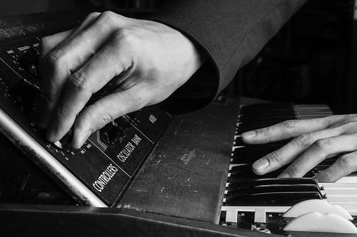 As you like. Minimoog (Vintage Analog Synthesizer) by 濱田 晃弘 (Akihiro Hamada)