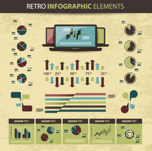 11735-business-scheme-and-infographics-elements-vector-02