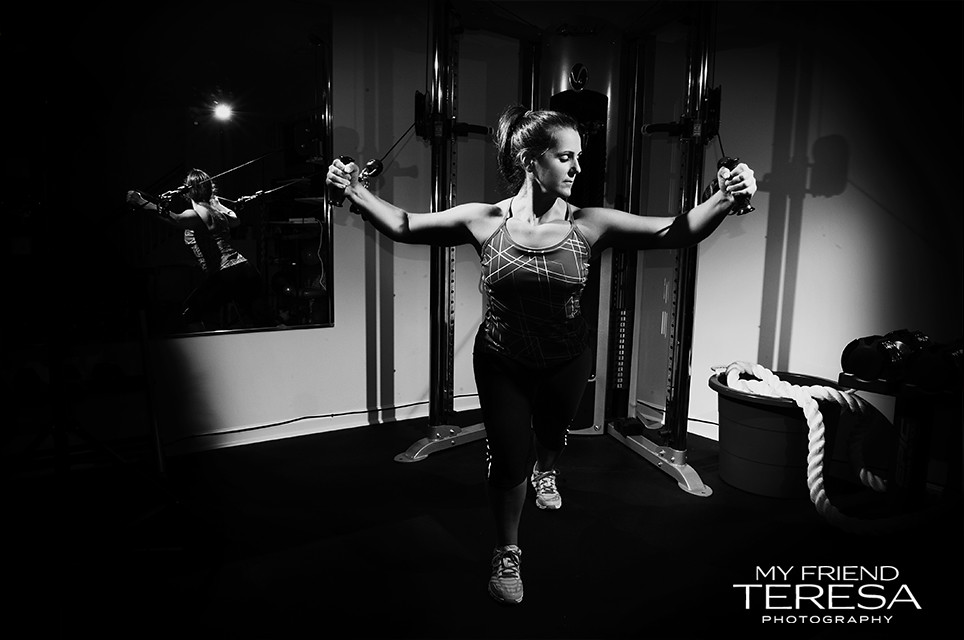 cary fitness photography, my friend teresa photography
