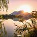 Xianghu - Bathing in Sunlight by Andy Brandl (PhotonMix)