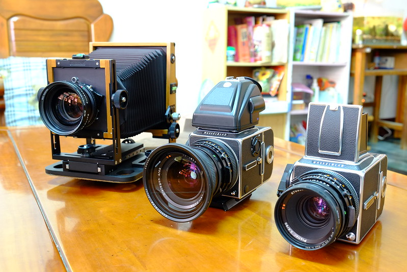 數位相機我來了! Fuji X-E1