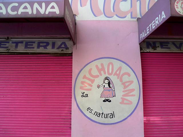 La Michoacana