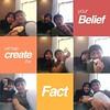Iseng2 edit.. hha #photogrid #instaphoto #bandung #jco