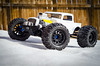 Traxxas Summit Proline Rat Rod