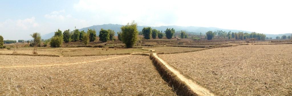 Phonsavan, Laos. 97