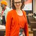 Alexandra Samuel - Vision Critical Panel