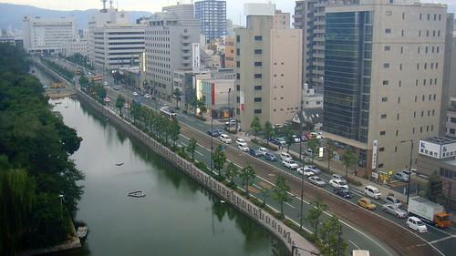 japan hotel sony 2009 ehime matsuyama dsct700 jalcity