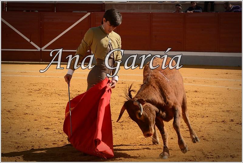 Juan Antonio Arana, El Paquera 7
