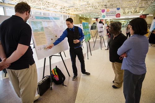 2014 Student Research Symposium