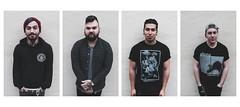 Backstage-portraits