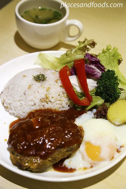 Fresh Healthy Cafe Menu Crossgates