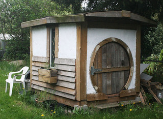 My Hobbit House