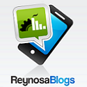 Reynosa Blogs Logo