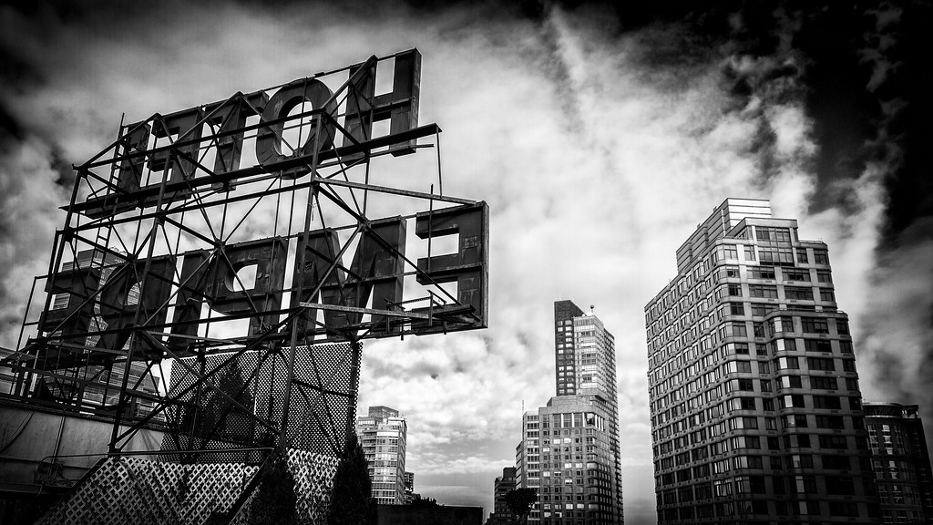 Hotel Empire - NYC