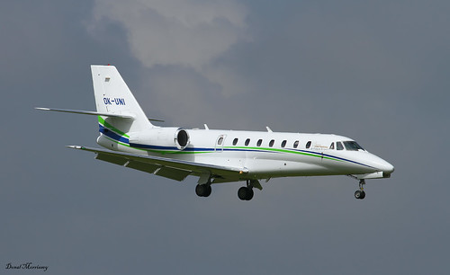 C680 - Cessna 680 Citation Sovereign