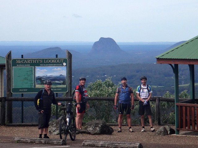 McCarthys Lookout, Maleny