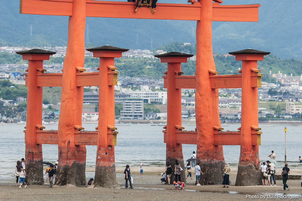 Santuario de Itsukushima-43
