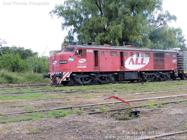ALCO FPD7 8406 LUCIANA.