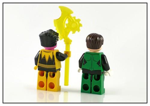 LEGO DC Super Heroes 76025 Green Lantern vs. Sinestro figures02