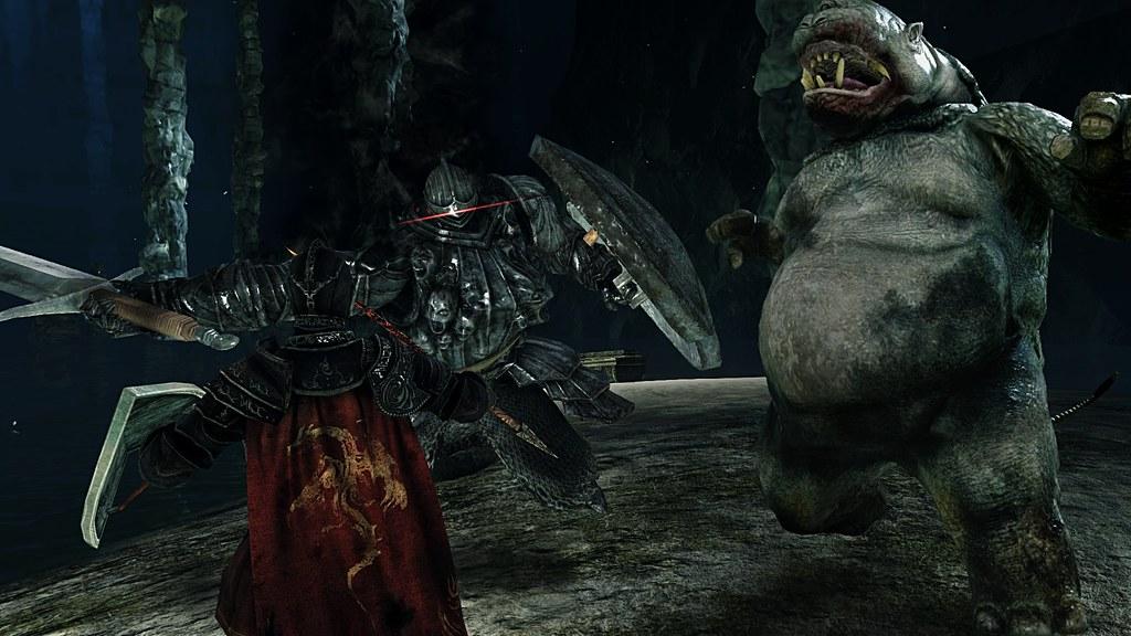 Dark Souls II pic3