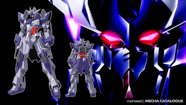Junya inose mecha catalogue com for Domon is sekai s master