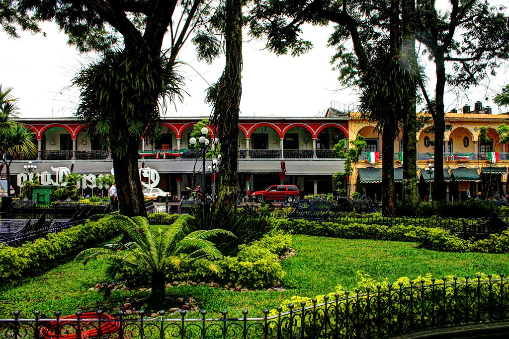 Zapoapita veracruz mexico around guides for Villas layfer