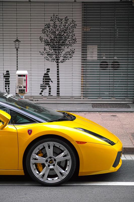 20150127_03_Lamborghini Gallardo Spyder