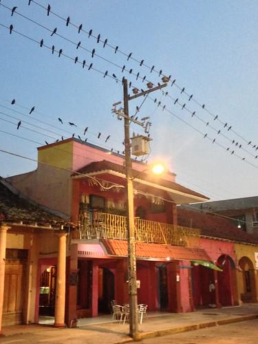 Cosamalopan, Mexico