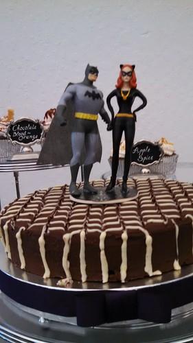 Cake at #GarciaGate