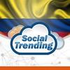 Pronto, estaremos por el país vecino :heart:️  #SocialTrending llega a #Colombia @SocialTrendingC #tw
