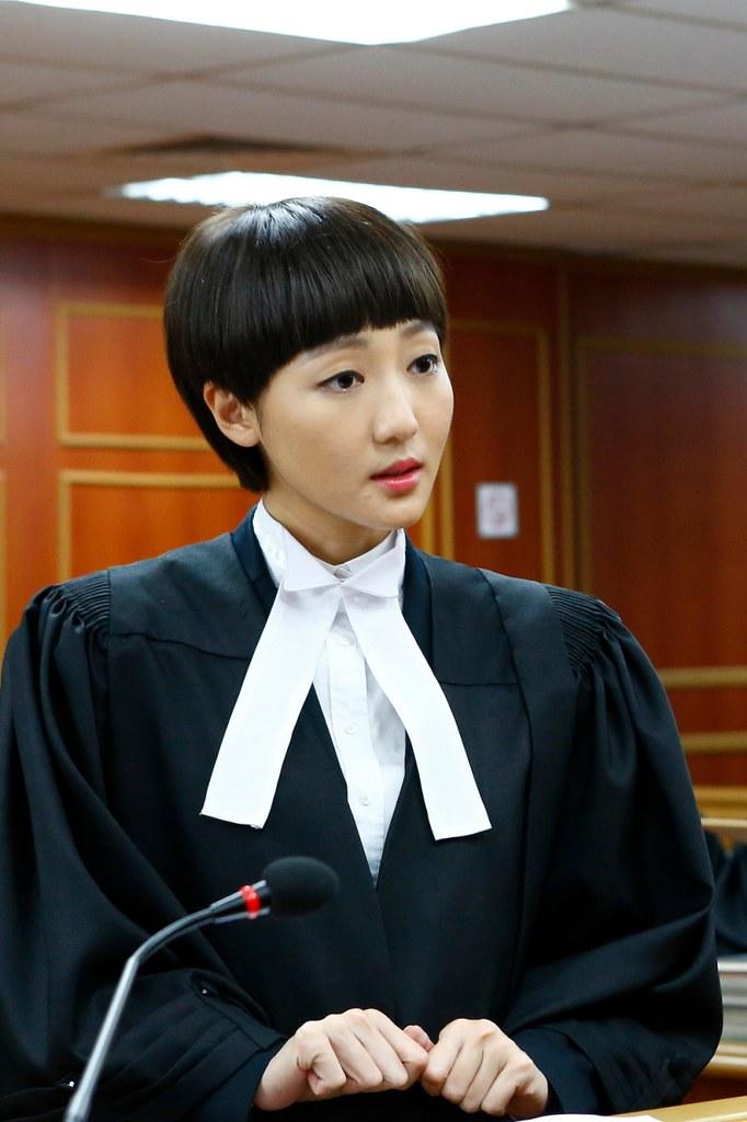 Jojo Goh as Liu Yu Xin