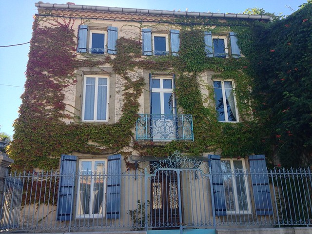 Handsome House in Saint-Papoul