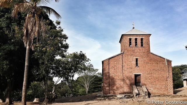 Lakeshore Mission