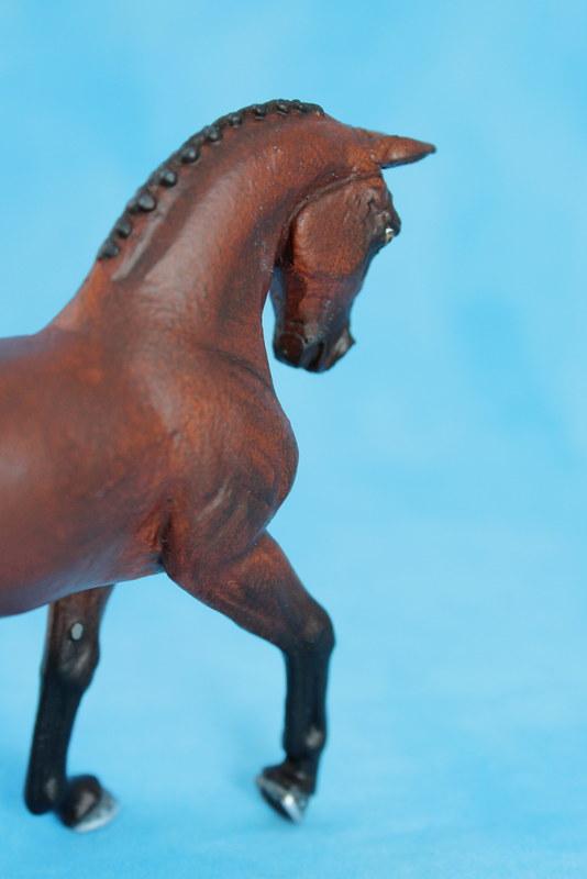 Finished horses!  16339606596_0c6c414b46_c