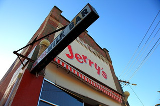 Jerry's Milk Bar