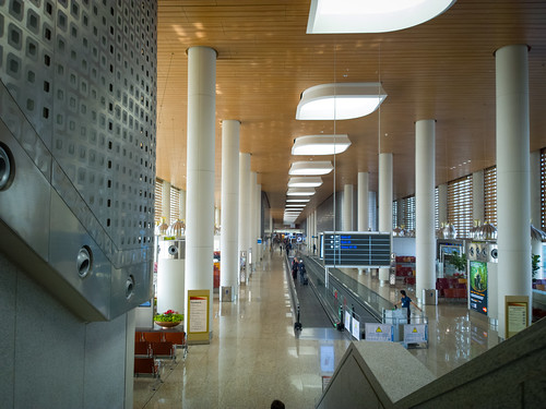Mumbai airport 3