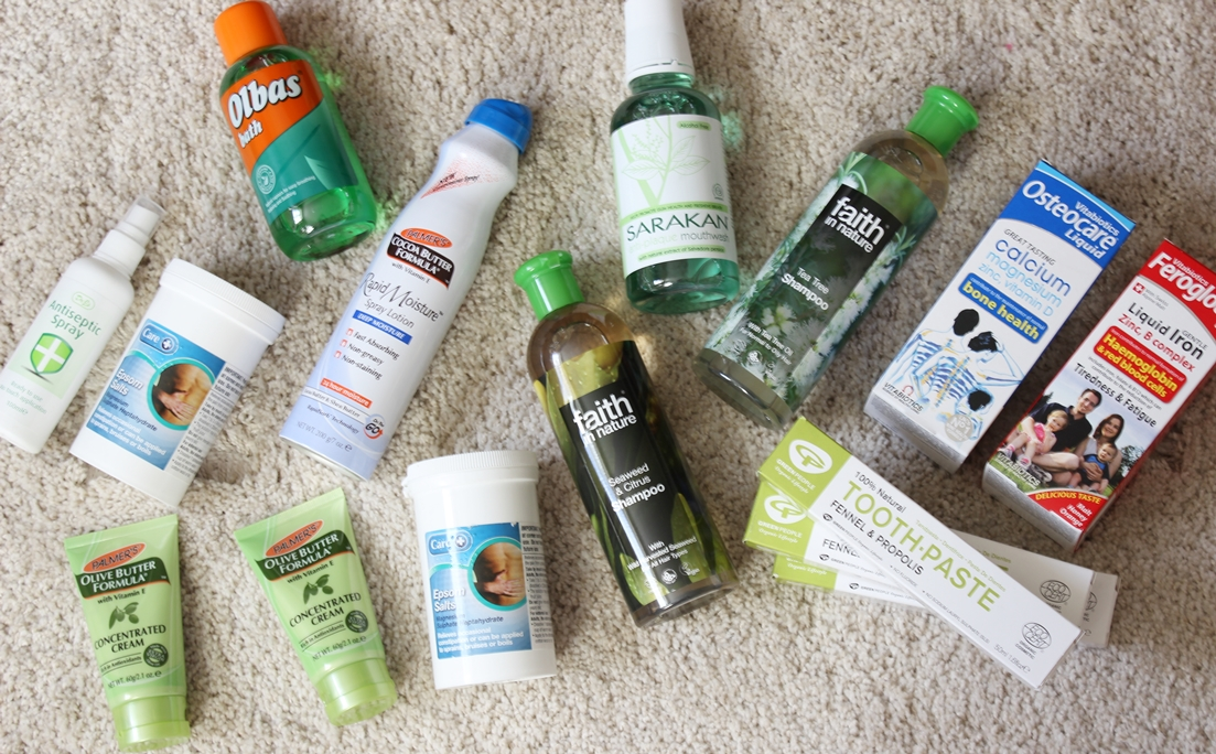 Chemist Direct Haul And Review