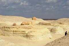 Mastabas at Lahun