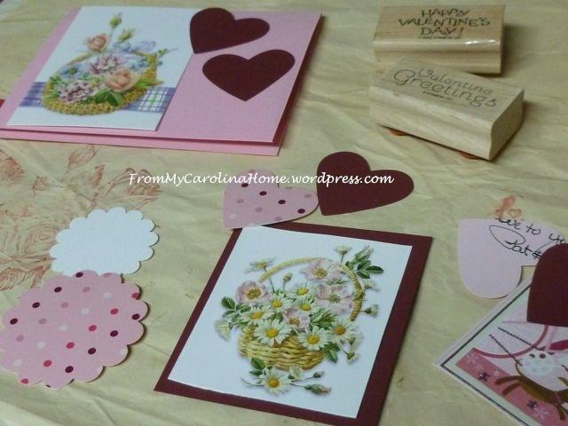Valentine Cards 2015 - 6