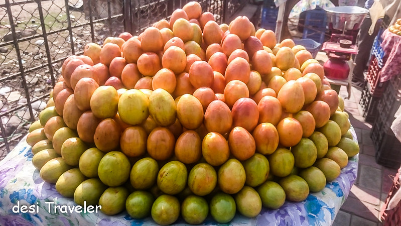 Ber fruits for sale in Delhi