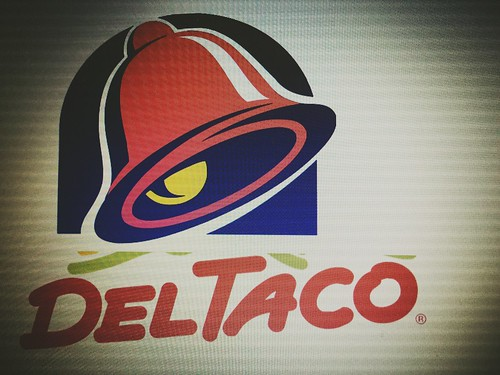 What happens when you combine Taco Bell with dell taco?