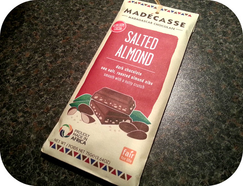 Madecasse Chocolate Bars
