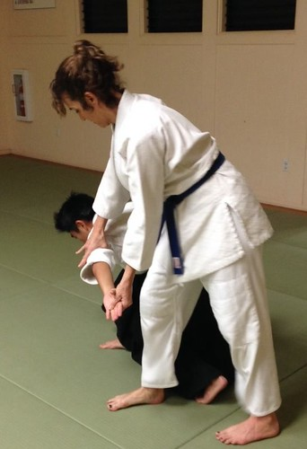 courtesy of Shunshinkan Maui Ki-Aikido Dojo